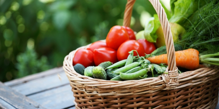 Manger bio fait-il maigrir ?