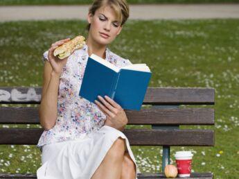 Pause déjeuner : jouez l'équilibre