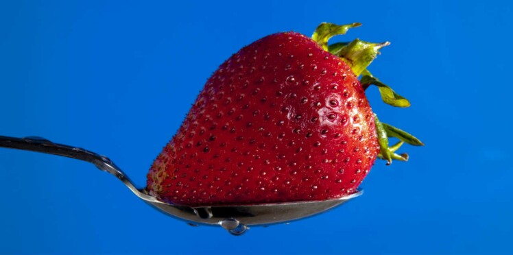 8 idées légères pour manger plus de fruits