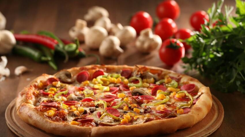 Minceur: comment faire les bons choix à la pizzeria?