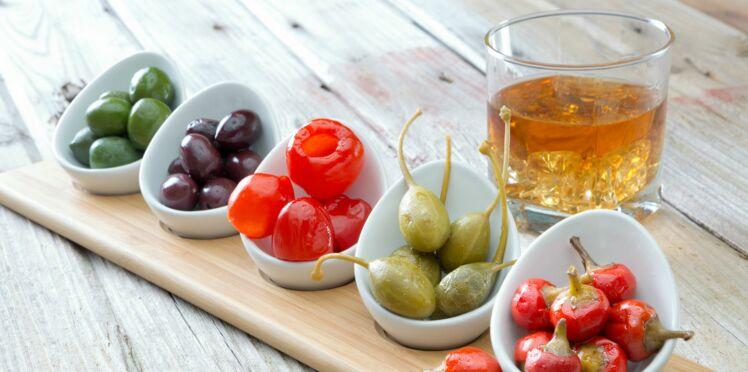 5 règles d'or pour limiter les calories à l'apéritif