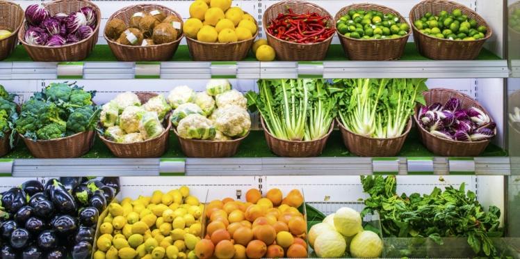 Minceur : 5 légumes efficaces pour couper la faim