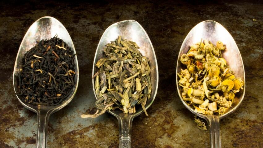 Thé vert : comment bien le choisir ?