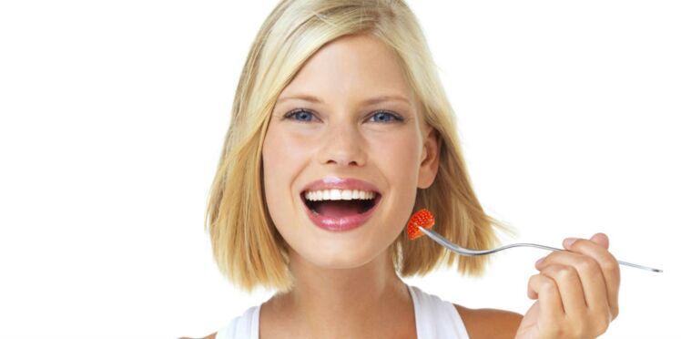 8 trucs super faciles pour mincir sans régime