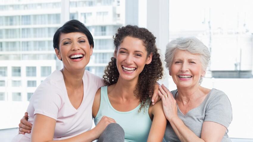 Pour perdre des kilos, les recettes de grand-mère