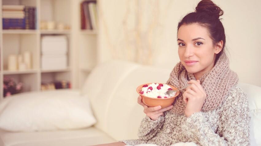 Comment perdre les kilos pris pendant les fêtes ?