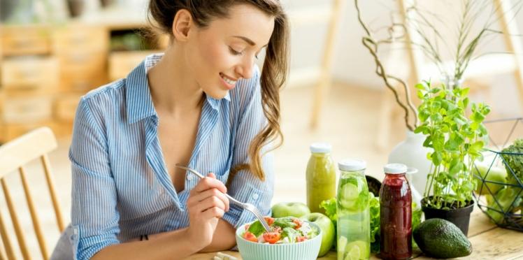Perte de poids : les erreurs que vous faites (peut-être) en croyant manger équilibré