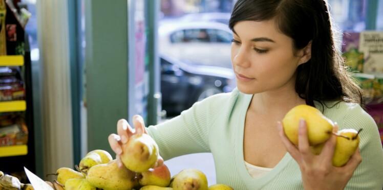 La poire, un fruit minceur et mini calories