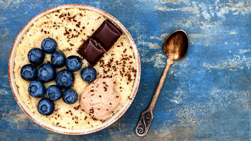 Polenta, le nouveau petit-déjeuner coupe-faim