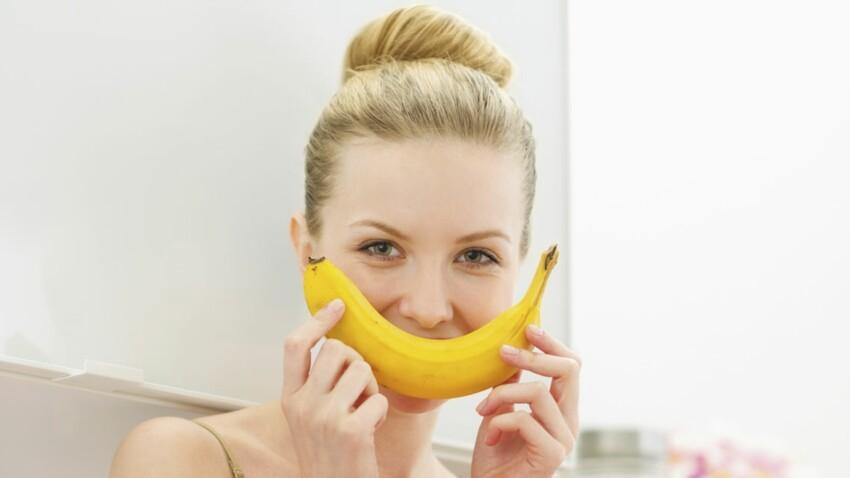 La banane : 8 raisons d'en manger