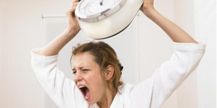 Test : qu'est-ce qui vous empêche de maigrir ?
