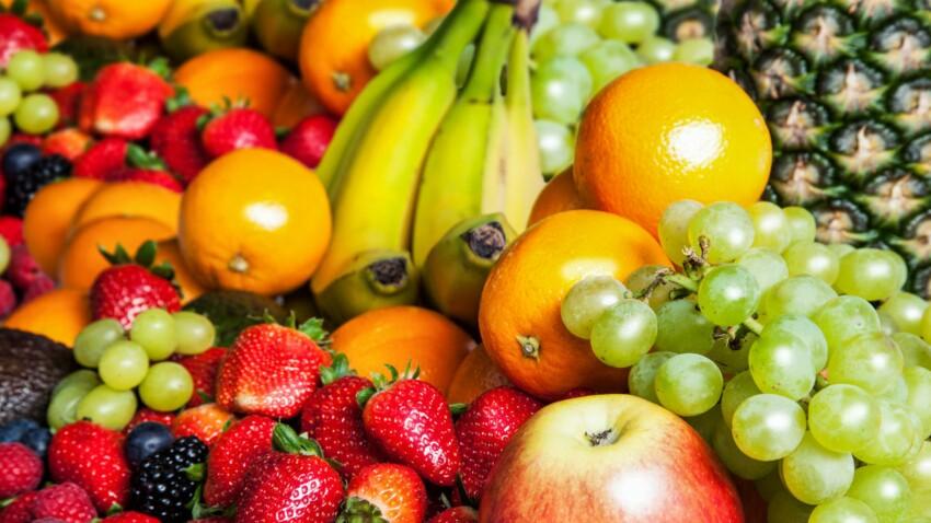 Quels sont les 10 fruits qui contiennent le plus de calories ?