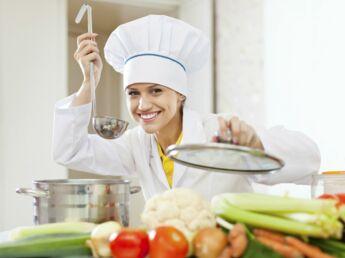 Les astuces des chefs pour des recettes minceur gourmandes