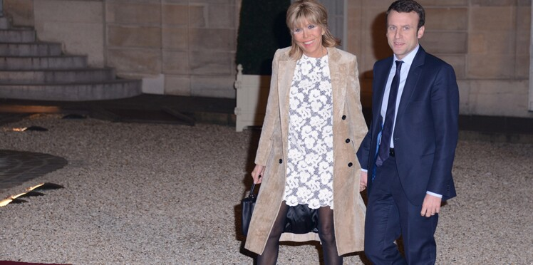 Brigitte Macron : légumes, vin blanc... découvrez ses secrets pour garder la ligne