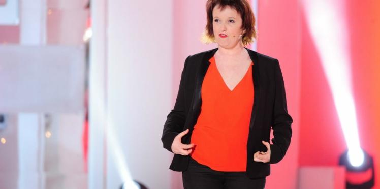 Régime de star: les astuces minceur d'Anne Roumanoff