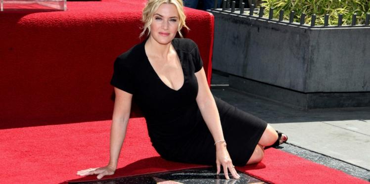 Régime de star: Kate Winslet, les astuces d'une icône body-positive