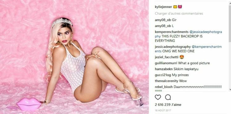 Régime de star: les meilleures (et les pires!) idées de Kylie Jenner pour rester mince