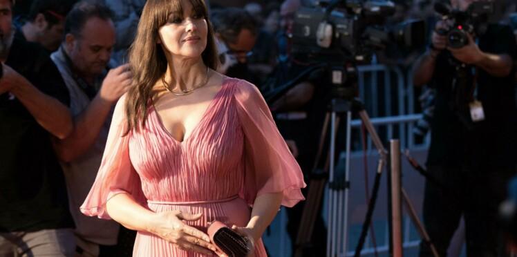Régime de star: les astuces minceur qu'on pique à Monica Bellucci