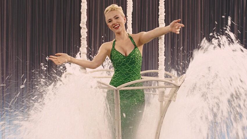 Régime de star: je veux un corps de rêve comme celui de Scarlett Johansson