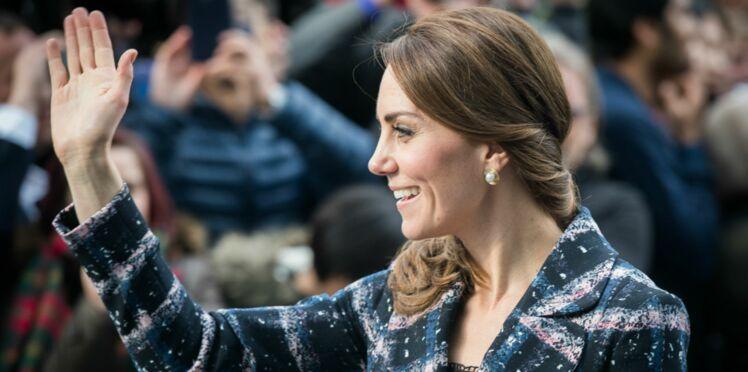 Régime de star: les petits secrets minceur de Kate Middleton