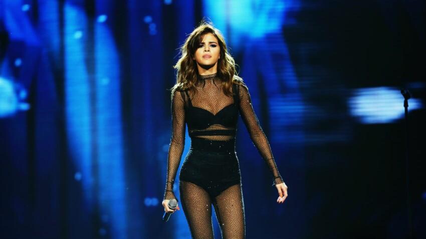 Régime de star : comment avoir la (superbe) silhouette de Selena Gomez ?