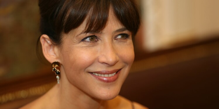 Régime de star: les petites astuces de Sophie Marceau pour rester mince à 50 ans