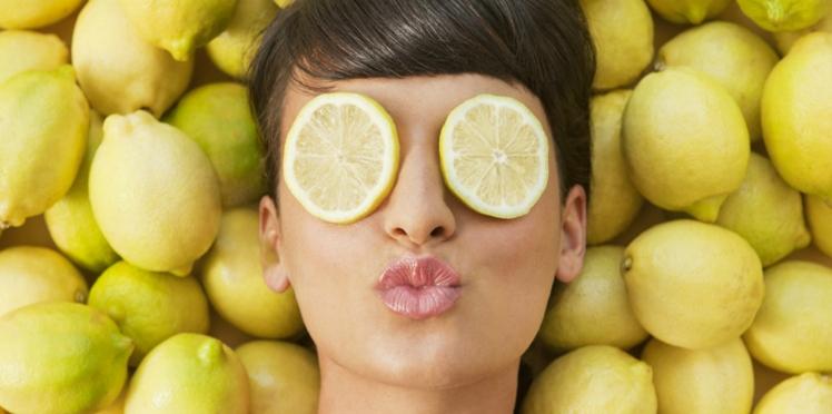 Régime détox : le citron pour maigrir et retrouver la forme (vidéo)