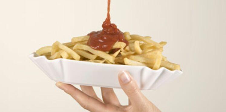 Au régime et envie de fast food ? Faites les bons choix