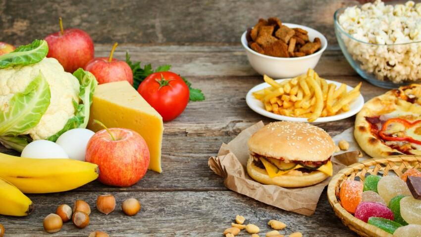 Régime pauvre en graisses ou pauvre en sucres : lequel choisir ?