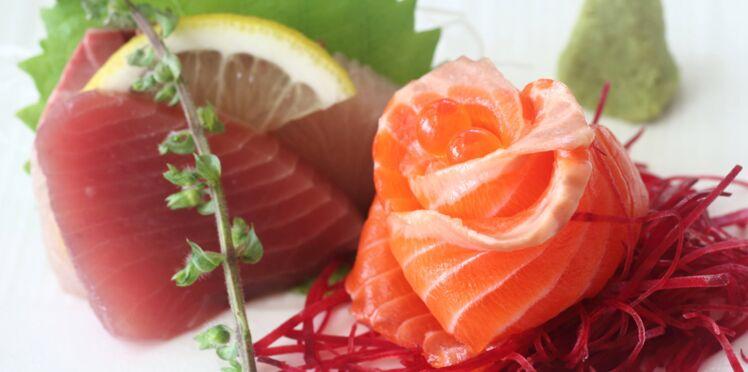 Poisson maigre, poisson gras, ça compte dans un régime ?