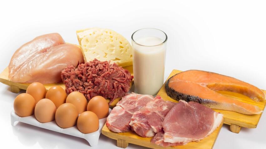 Un repas hyperprotéiné, ça consiste en quoi ?