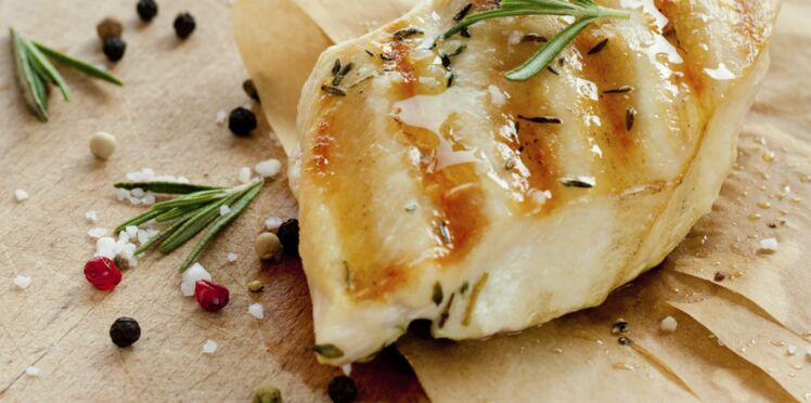 Repas protéinés: font-ils vraiment mincir?