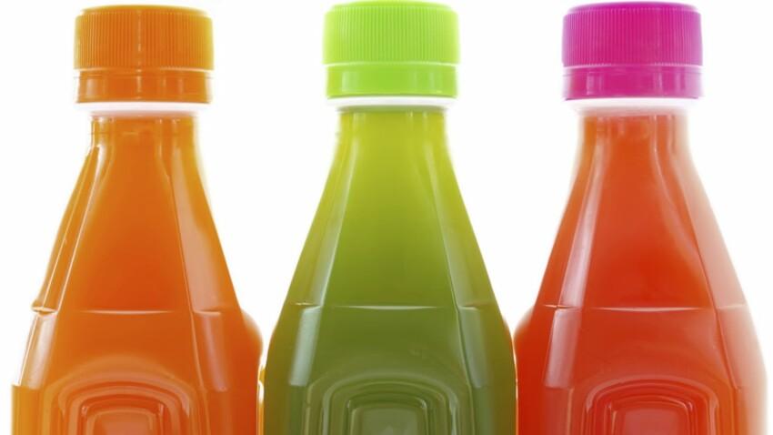 Sirops de sucres  : les bons choix minceur