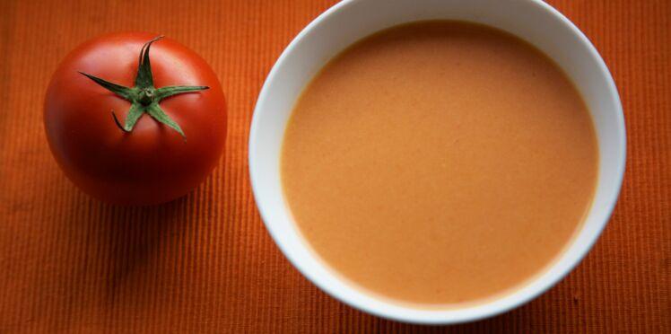Les soupes brûle-graisse, ça marche ?