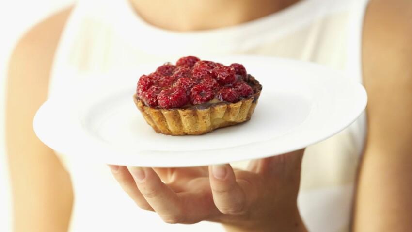 Au régime, la tarte aux fruits, c'est permis !