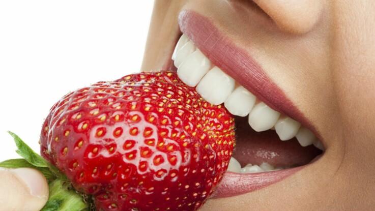 aliments qui vous font perdre du poids rapidement