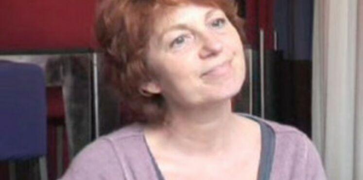 """Véronique Genest : """" Adieu les régimes"""""""