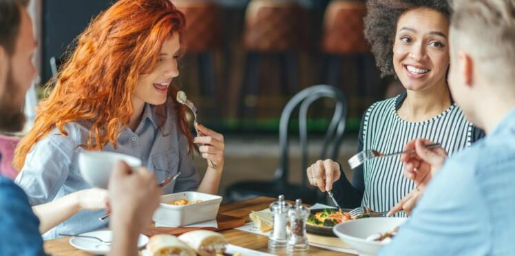 Weight Watchers Liberté : comment suivre le programme si je mange souvent à l'extérieur