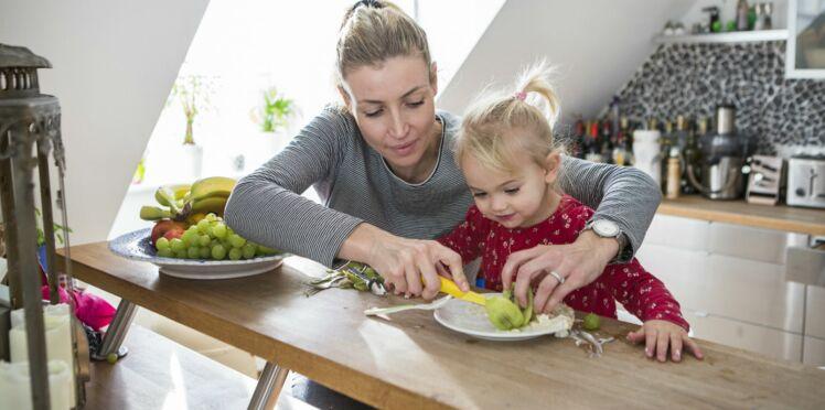 Weight Watchers Liberté : comment suivre le programme si je suis toute la journée à la maison