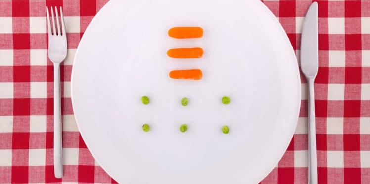 Les secrets d'une assiette équilibrée selon Weight Watchers