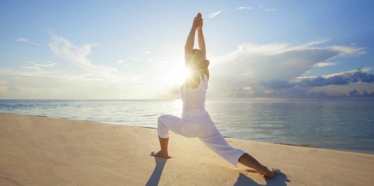 Yoga bikram: une activité pour garder la ligne
