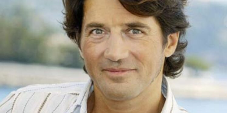 Bruno Madinier : « Du sport avant tout. »