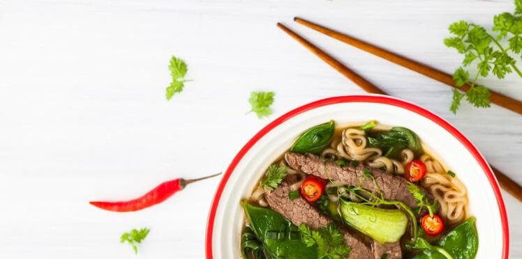 La diet chinoise : ma nouvelle façon de mincir