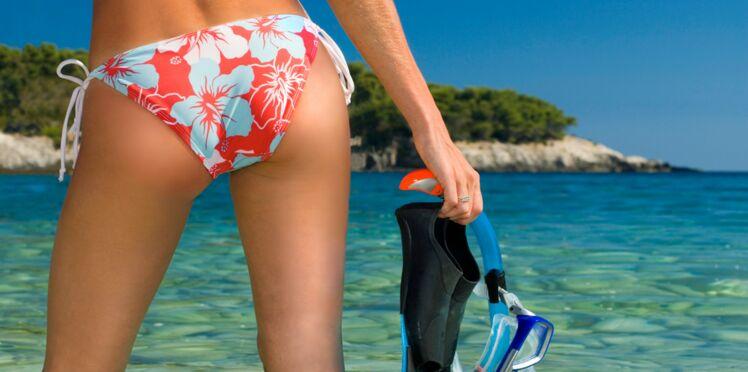 Brûler des calories en vacances : le programme