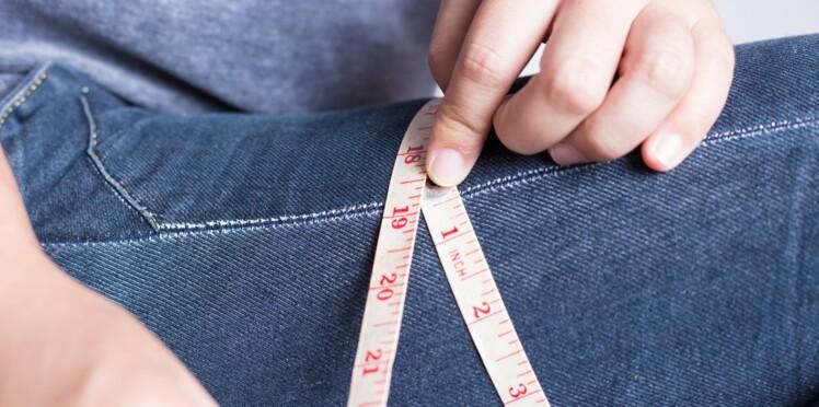 Pour perdre des cuisses rapidement, faites un bon mouvement !