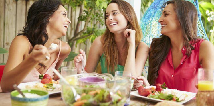 Un grand dossier régime sur le nouveau Weight Watchers dans le prochain Femme actuelle