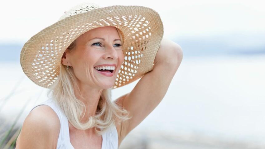 Maigrir à 50 ans : un régime protéiné top vitalité