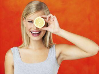 Le nouveau régime citron : -3 kg en 15 jours