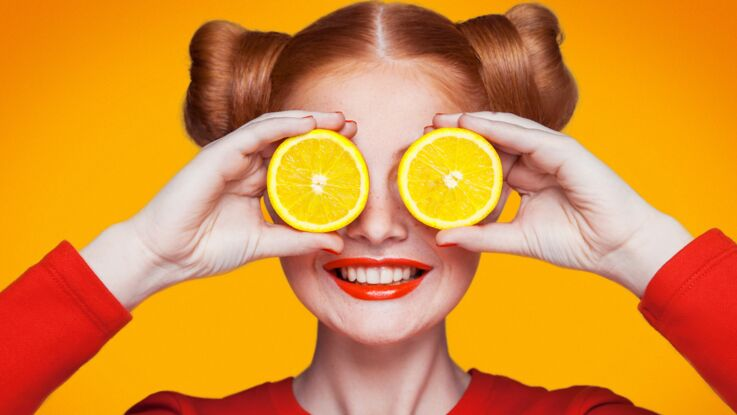 Régime citron express : moins 2 kg en 7 jours