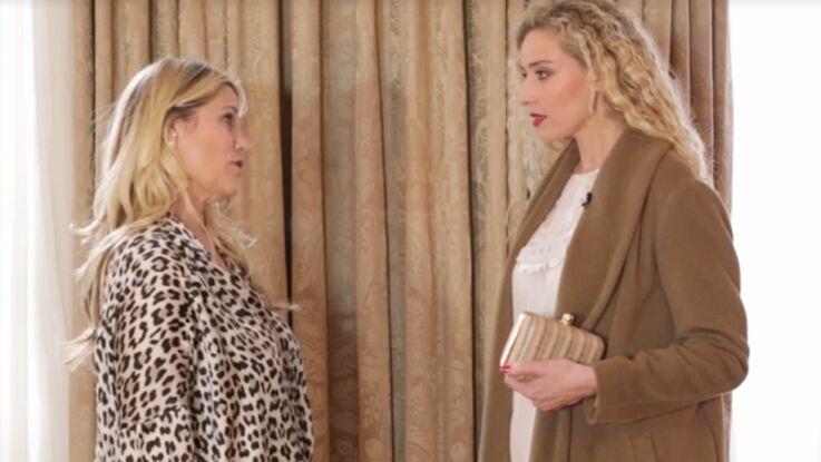 Régime express: l'épisode 4 du défi minceur de Sophie Favier (vidéo)